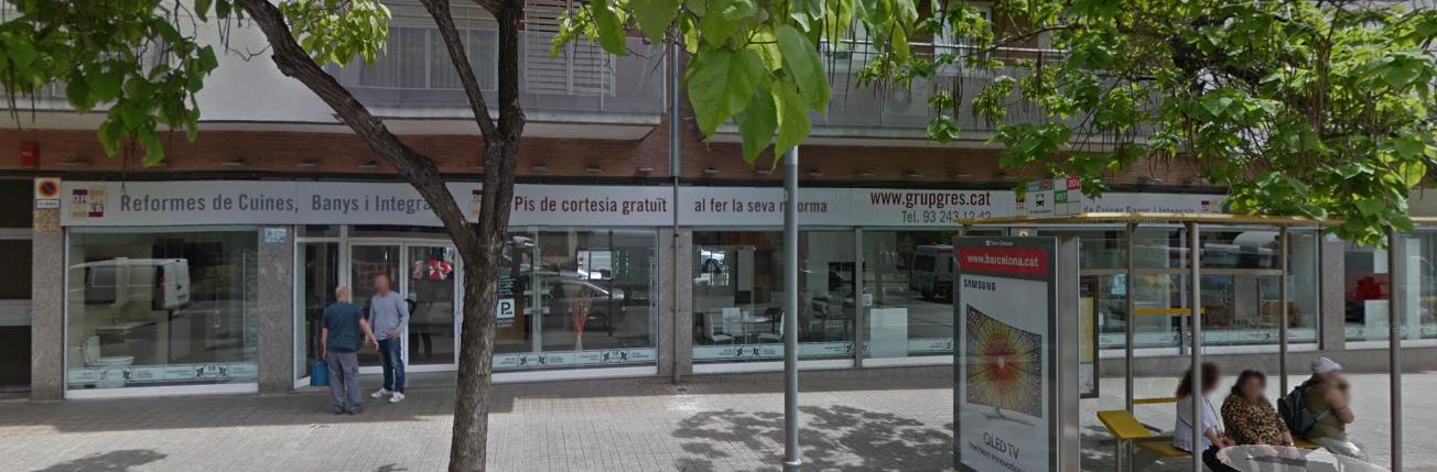 Tienda de reformas Barcelona
