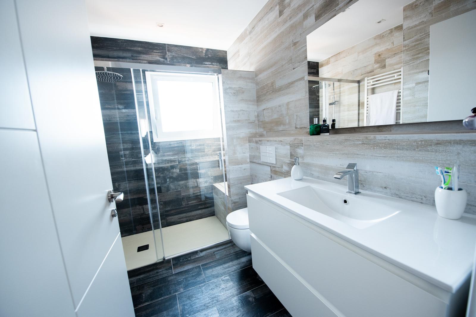 Reforma baño sant cugat