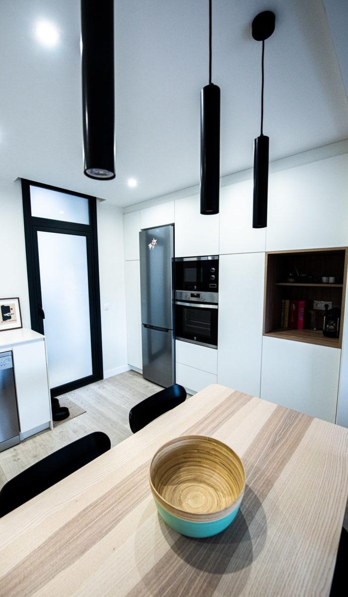 Reforma de cuina Sabadell