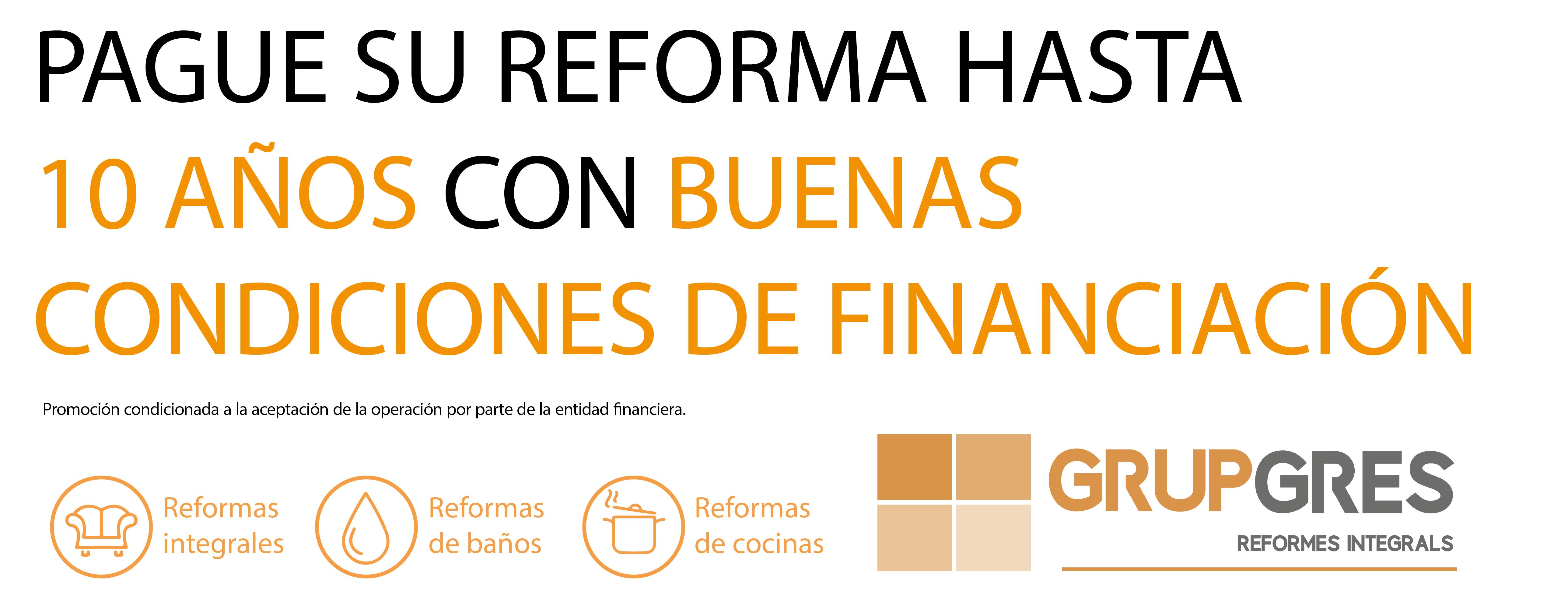 pressupostos reformes barcelona