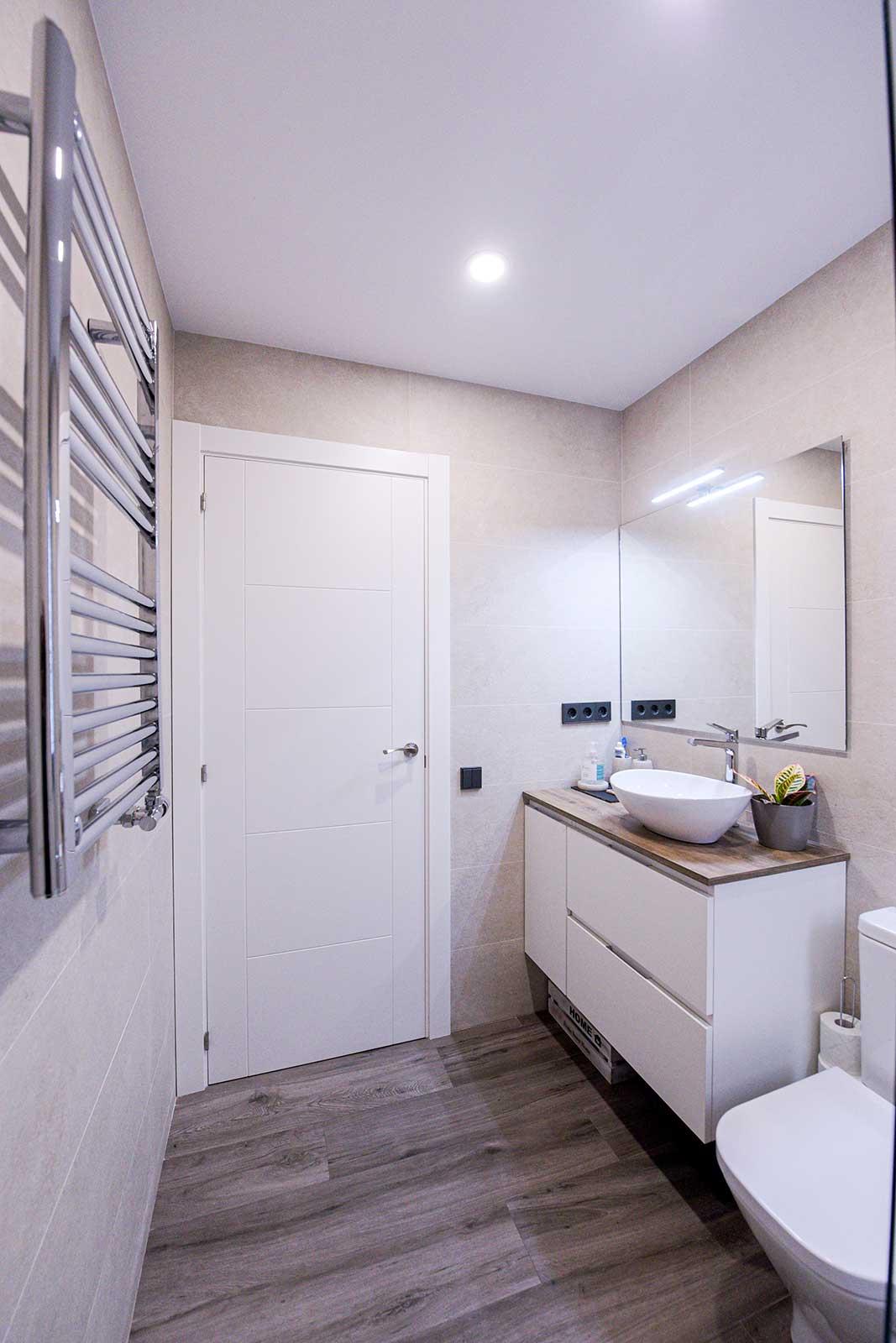 reformes de banys a Santa Perpetua de Moguda
